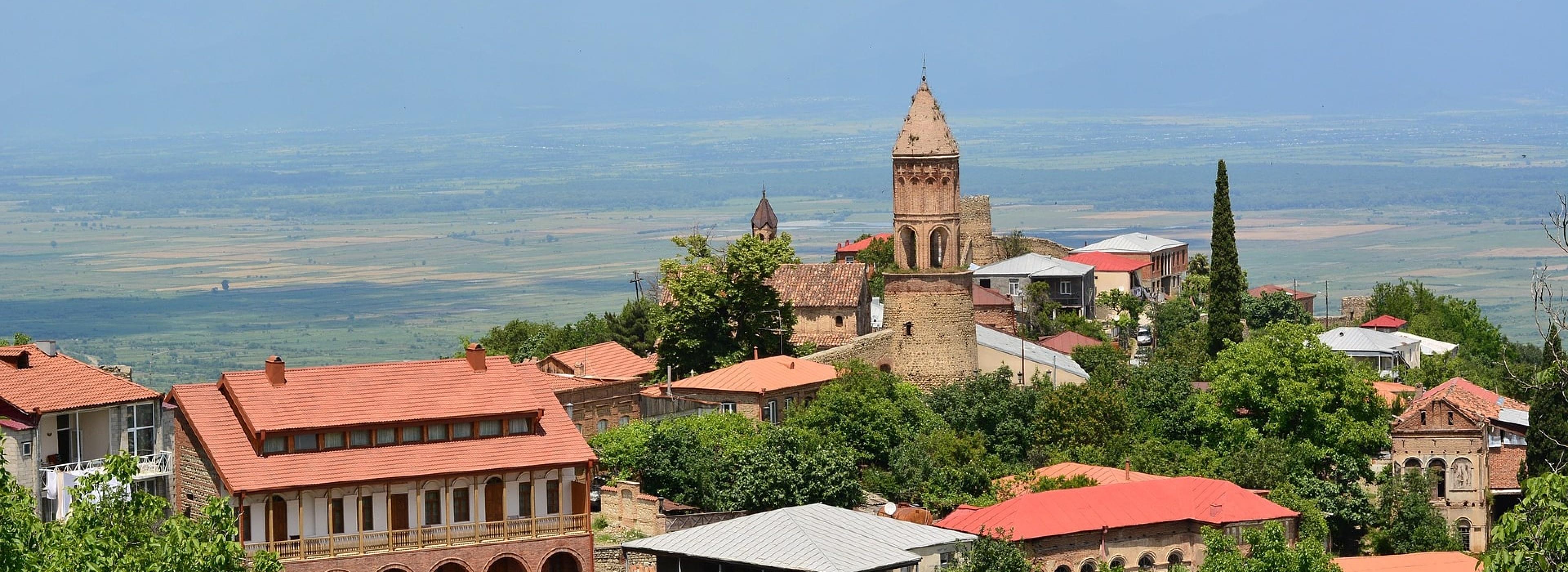 Kakheti