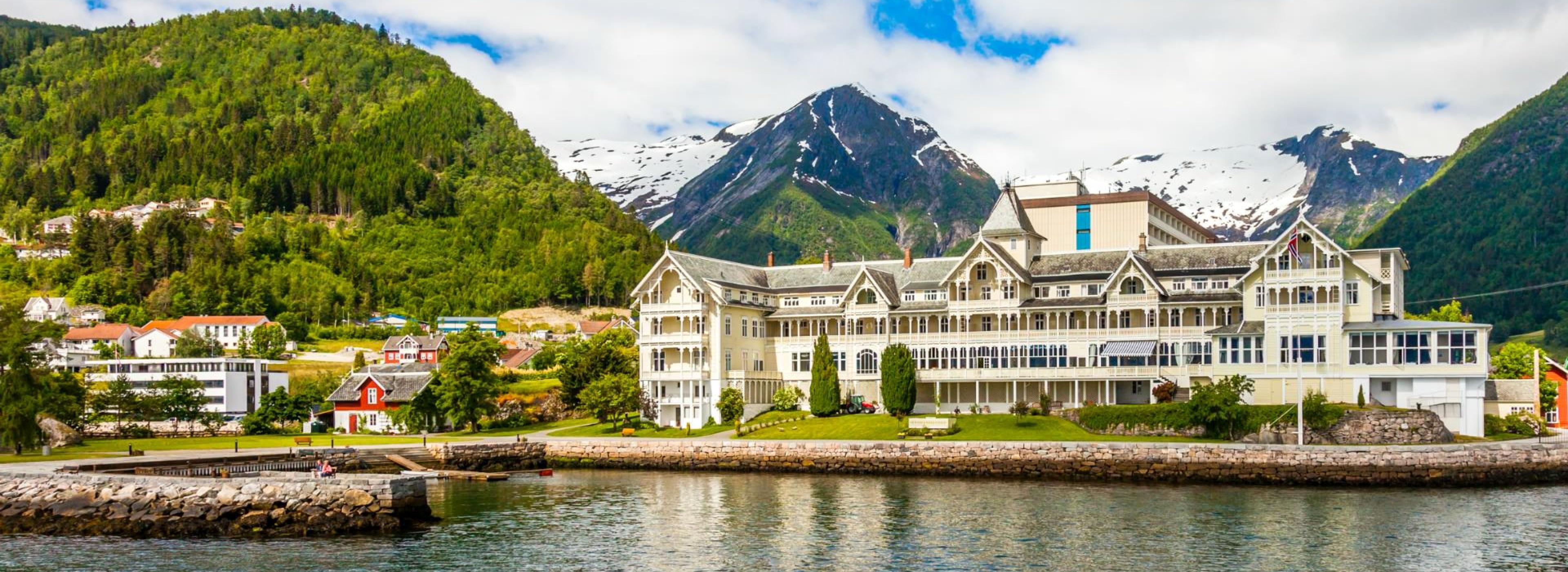 Balestrand, Norway
