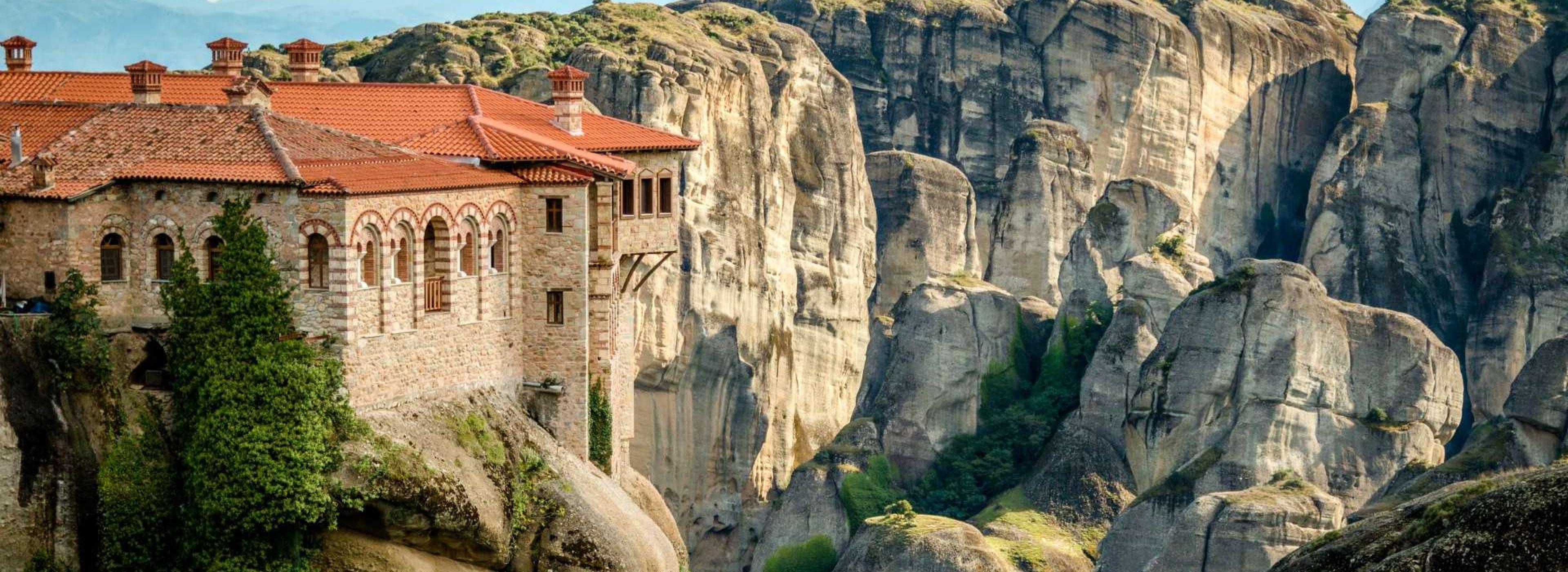 Kalambaka, Meteora, Greece