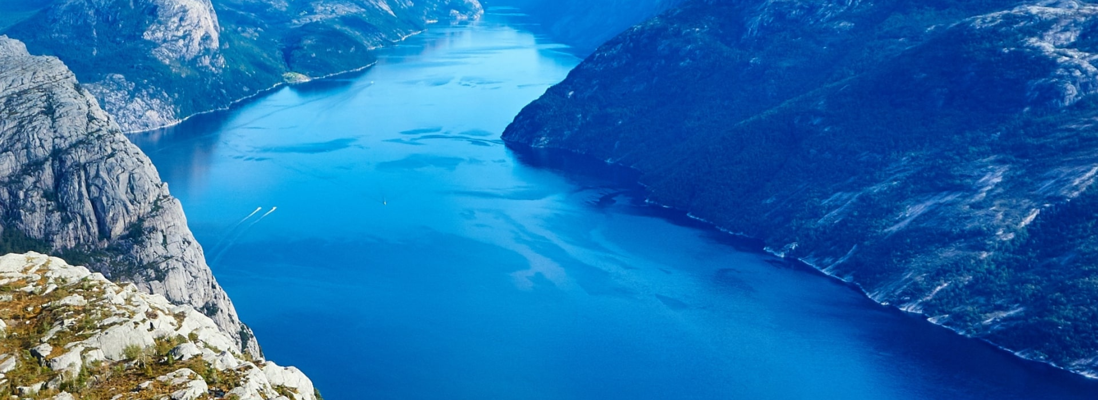 Norwegian fjords are definitely the highlight of your tour