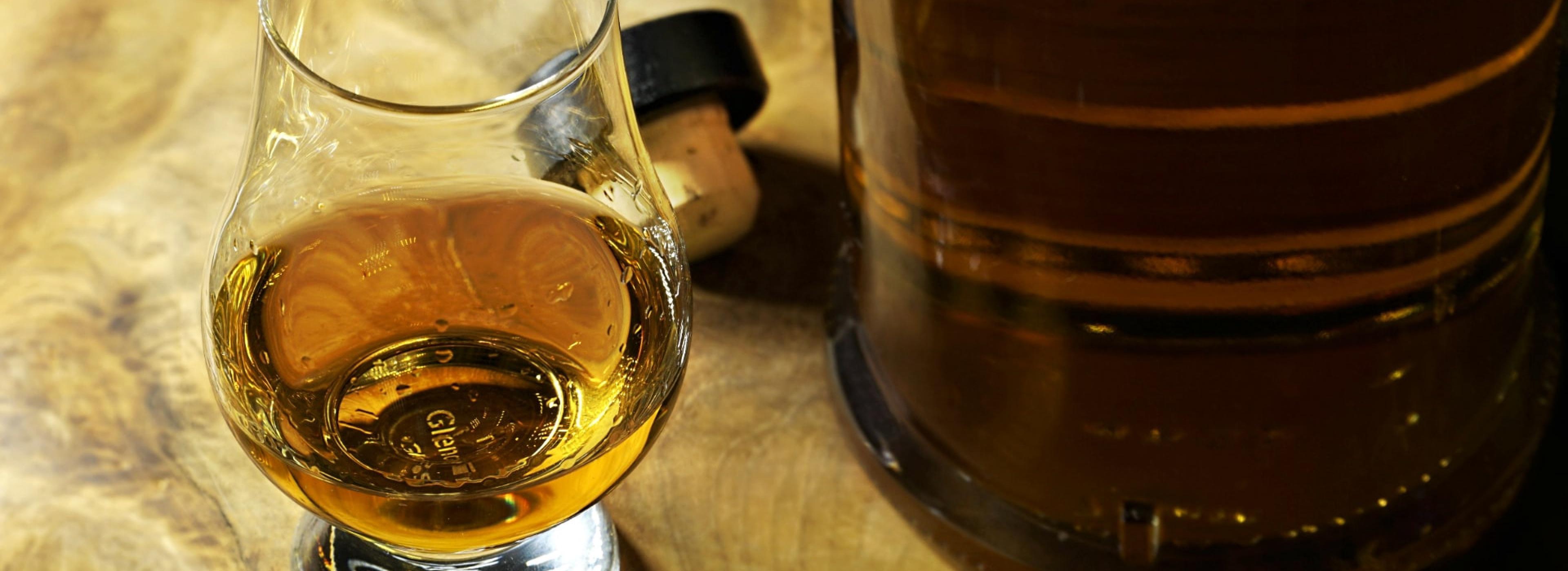 Scotland Whiskey Trail Tour