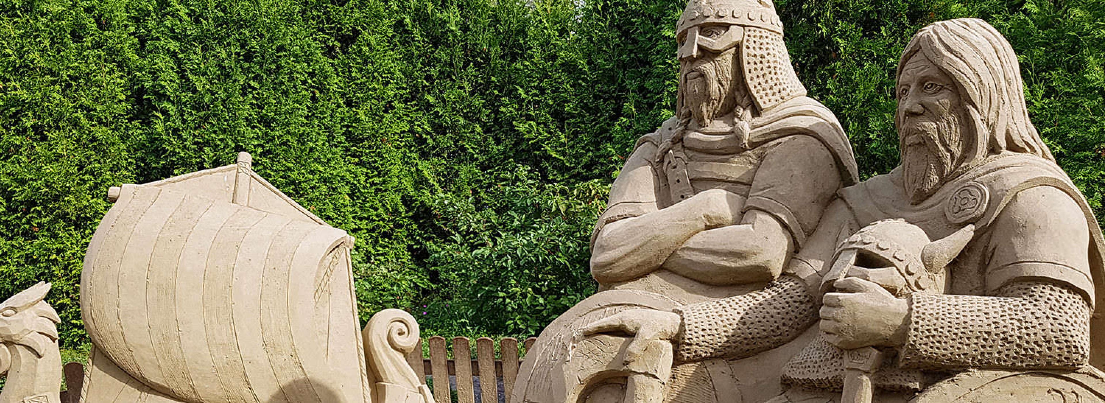 Viking Heritage Tour